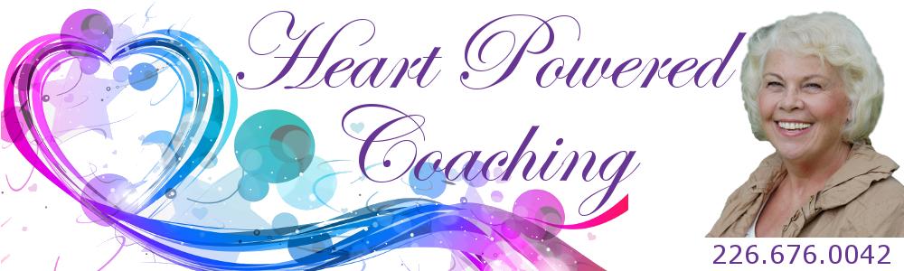 Heart Powered Coaching